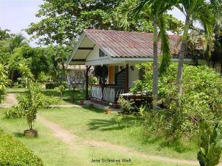 Meine hübsche Villa auf Koh Samui