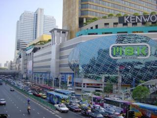 Das MBK Center in Bangkok