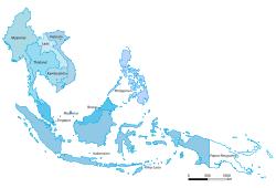 Der Verband Südostasiatischer Staaten