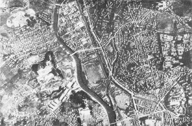 Die Atombombe auf Nagasaki